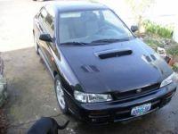 bio-diesel Subaru