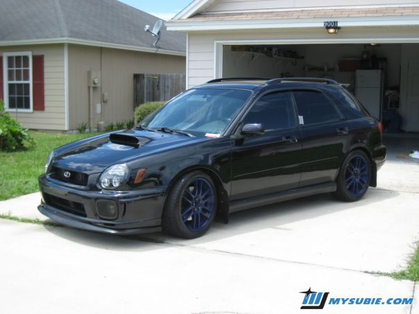 0203 WRX Wagonwant to purchase one soon  NASIOC