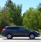 2012 Subaru Legacy Outback 2.5i Limited
