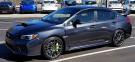 2018 Subaru Impreza WRX STI Limited