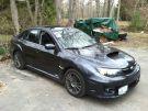 2011 Subaru Impreza WRX Sedan Stage 2+