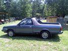 1985 Subaru Brat GL