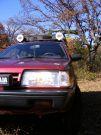 1992 Subaru Loyale 4WD 2