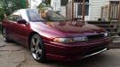1996 Subaru SVX LSI