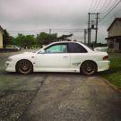 1998 Subaru Impreza WRX STI Type R Coupe