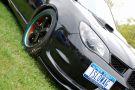 2007 Subaru Impreza WRX Wagon