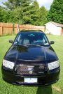 2007 Subaru Forester Sports 2.5X