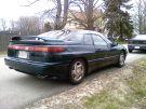 1992 Subaru SVX LS-L
