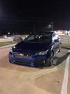 2018 Subaru Impreza 2.0L Sport